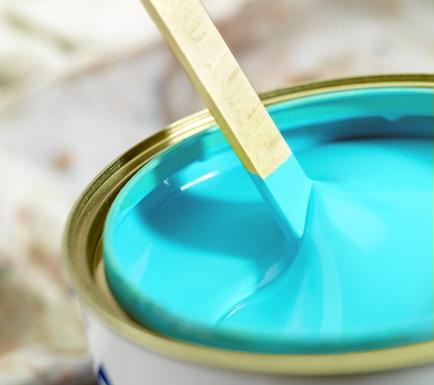 À propos de la couleur